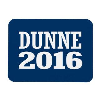 Dunne - Matt Dunne 2016 Rectangular Photo Magnet