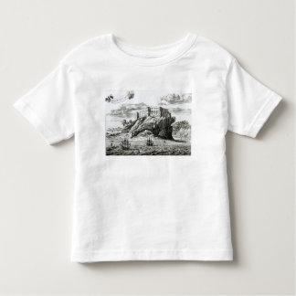Dunnottar Castle Tee Shirts