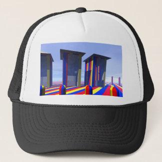 Dunny 2 trucker hat