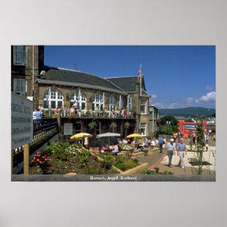 Dunoch, Argyll, Escocia Impresiones