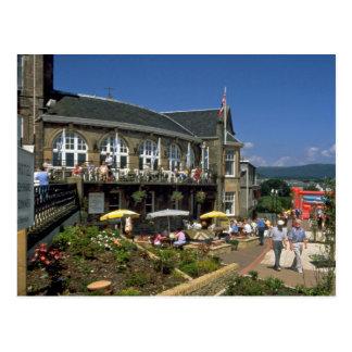 Dunoch, Argyll, Scotland Postcard