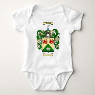 Dunphy Baby Bodysuit