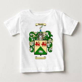 Dunphy Baby T-Shirt