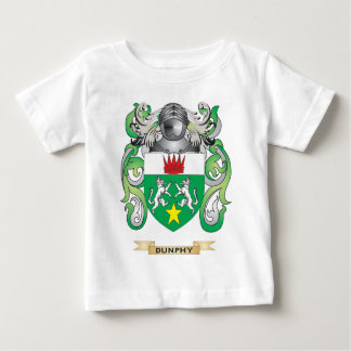 Dunphy Coat of Arms T Shirt