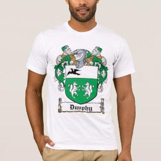 Dunphy Family Crest T-Shirt