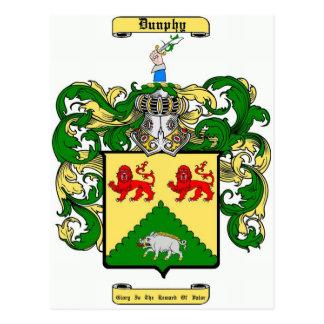 Dunphy Postcard