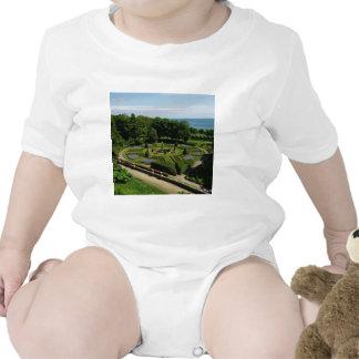 Dunrobin Castle Gardens Shirt