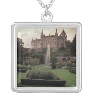 Dunrobin Castle, Scotland Jewelry