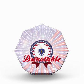 Dunstable, MA Acrylic Award