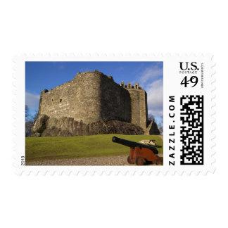 Dunstaffnage Castle, Argyll and Bute, Scotland Postage