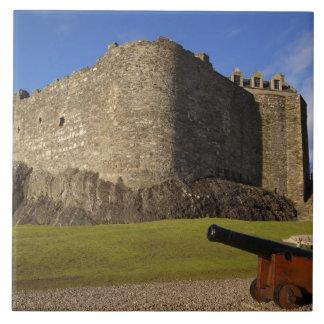 Dunstaffnage Castle, Argyll and Bute, Scotland Tile