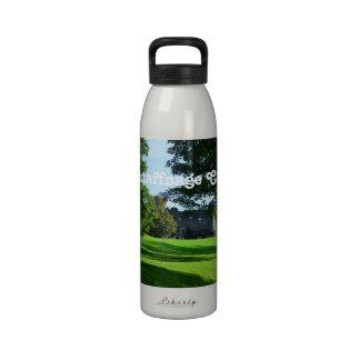 Dunstaffnage Castle Water Bottles