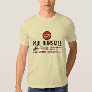dunstall playera