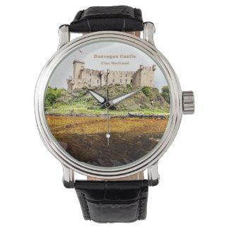 Dunvegan Castle– MacLeod Clan Watch