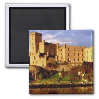 Dunvegan Castle Magnet