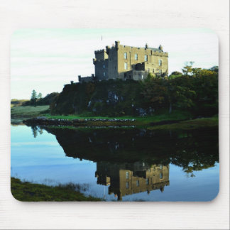 Dunvegan Castle on Skye Mouse Pad