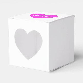 Dunya Favor Box