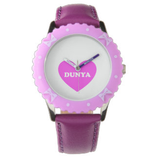 Dunya Watch