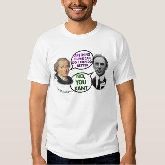 Dúo de la comedia de Kant y de Bertrand Playera