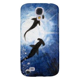 Duo Hammerhead Galaxy S4 Cover