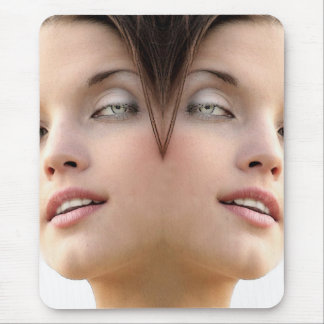 Duo Mouse Pad