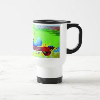 Duo ! travel mug