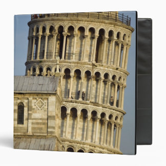 Duomo and Leaning Tower, Pisa, Tuscany, Italy Vinyl Binders
