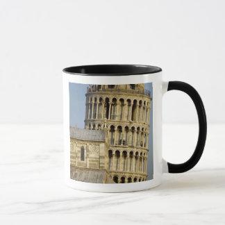 Duomo and Leaning Tower, Pisa, Tuscany, Italy Mug