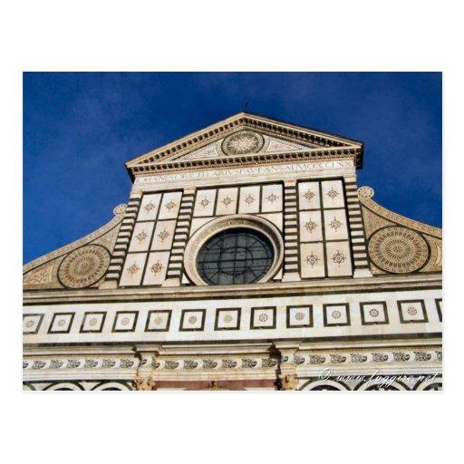 Duomo de Firenze - Baptistry Tarjetas Postales