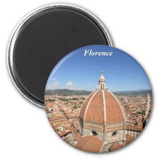 Duomo de Florencia Imán De Frigorífico