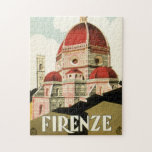 Duomo de la iglesia de Florencia Firenze Italia de Rompecabezas