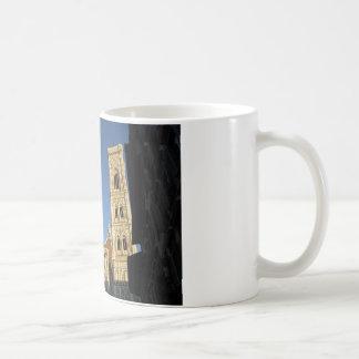 Duomo de la plaza taza de café