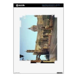 Duomo del EL, fundado por Gualterio, arzobispo de  Pegatinas Skins Para iPad 3