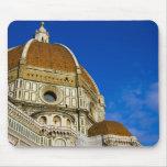Duomo di Firenze Mousepads