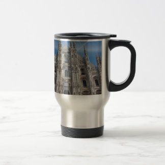 Duomo di Milano Milan Cathedral Italy Coffee Mug