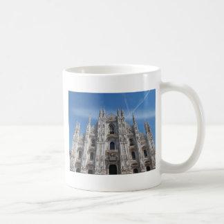 Duomo di Milano Milan Cathedral Italy Coffee Mugs