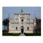 Duomo di Pavia, Italia Postcards