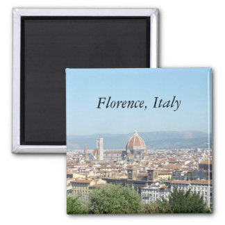 Duomo, Florence, Italy (St.K.) Refrigerator Magnets