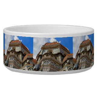 Duomo, in Florence, Tuscany, Italy Bowl