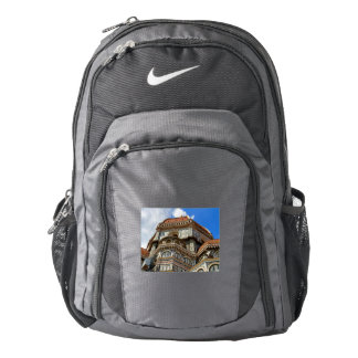 Duomo, in Florence, Tuscany, Italy Nike Backpack