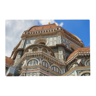 Duomo, in Florence, Tuscany, Italy Placemat