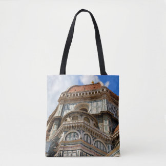 Duomo, in Florence, Tuscany, Italy Tote Bag