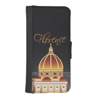 Duomo iPhone 5/5S Wallet Case iPhone 5 Wallet Case