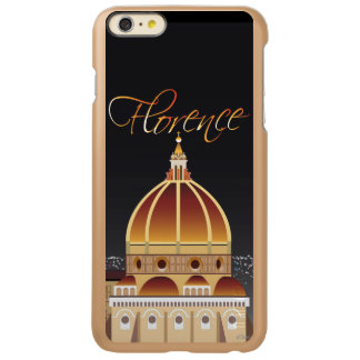 Duomo iPhone 6/6S Plus Incipio Shine Case Incipio Feather® Shine iPhone 6 Plus Case