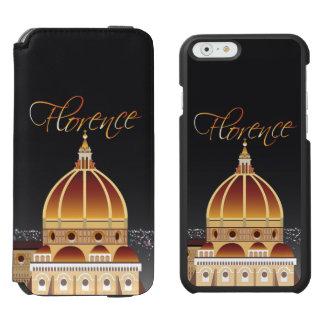 Duomo iPhone 6/6S Wallet Case Incipio Watson™ iPhone 6 Wallet Case