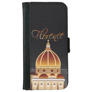 Duomo iPhone 6/6S Wallet Case iPhone 6 Wallet Case