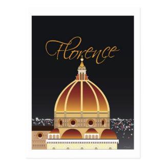 Duomo Post Card