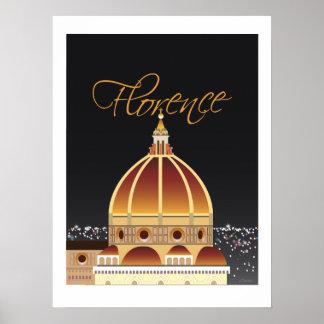 Duomo poster