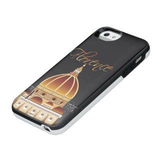 Duomo Power Gallery iPhone 5/5S Case Uncommon Power Gallery™ iPhone 5 Battery Case