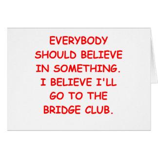 dupl[cate bridge card